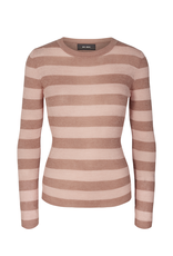 Mos Mosh Mos Mosh - Hetty Stripe Knit