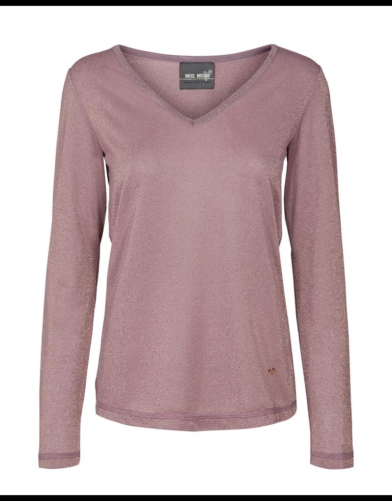Mos Mosh Casio V-Neck T-Shirt