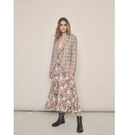 Mos Mosh Chita Weave Dress
