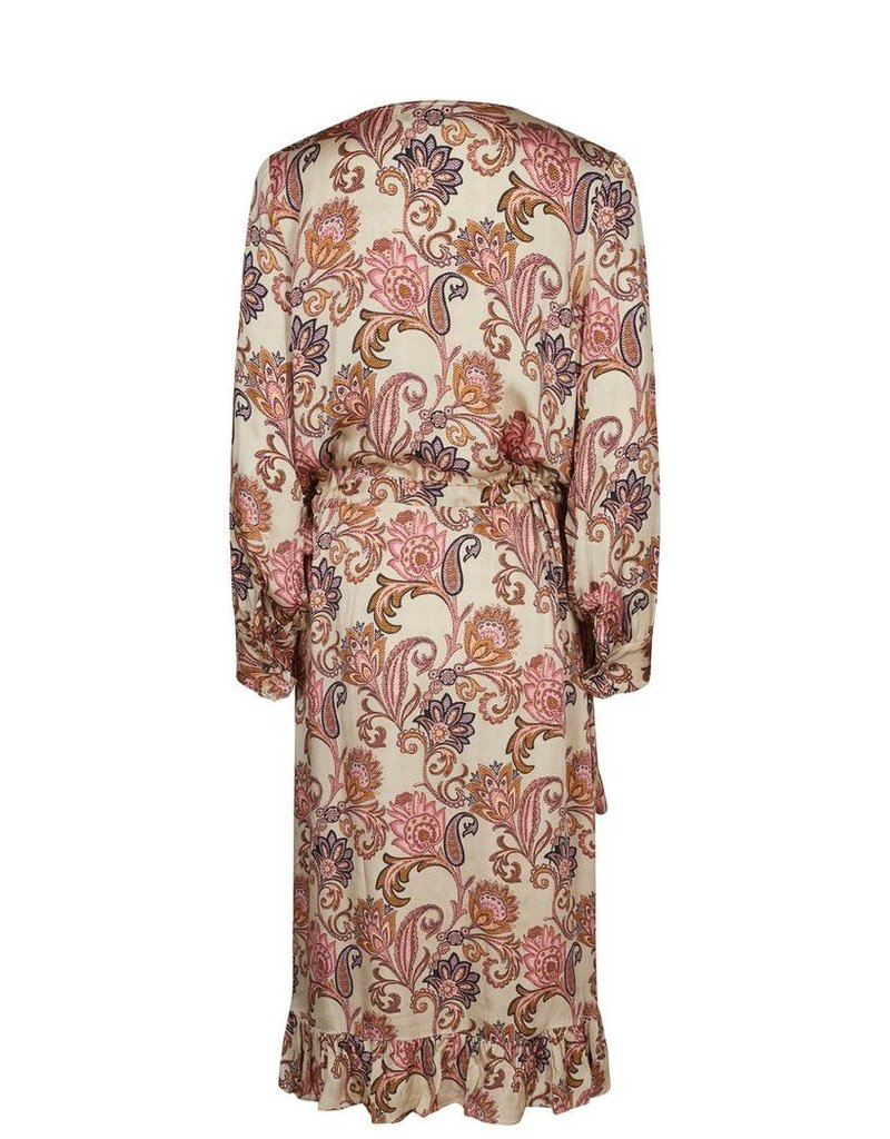 Mos Mosh Mos Mosh - Chita Weave Dress