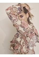 Mos Mosh Alora Weave Blouse