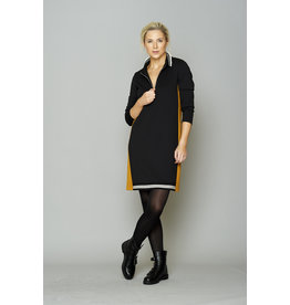 Peruzzi Sport Stripe Dress