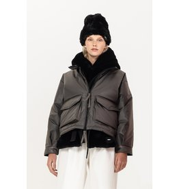 OOF Short Rainproof Jacket