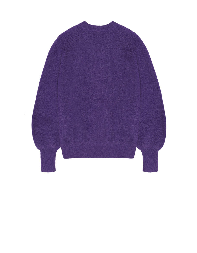 10 Feet Puff Sleeve Pullover