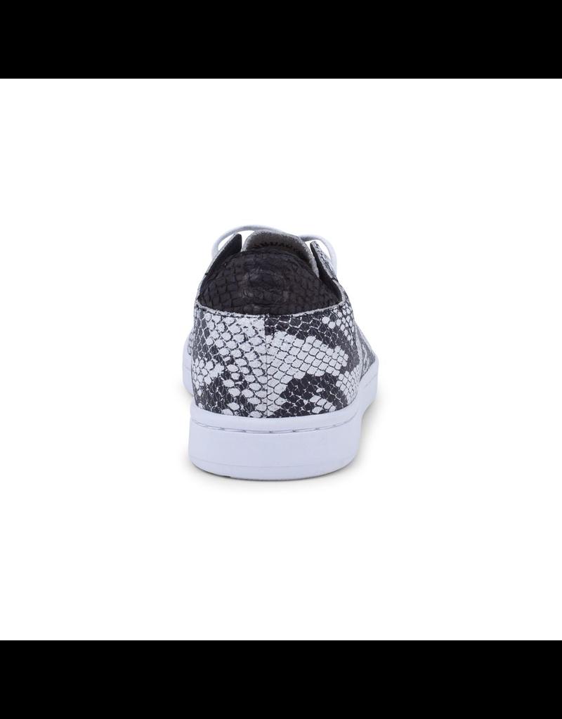 Woden Jane Snake Sporty Sneaker