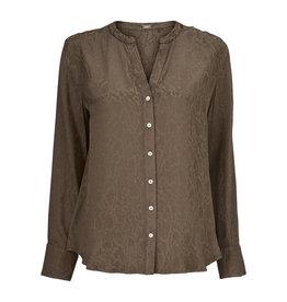 Gustav Denmark Jacquard Shirt
