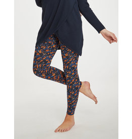 Thought Clothing Brigitta Print Bamboo Leggings