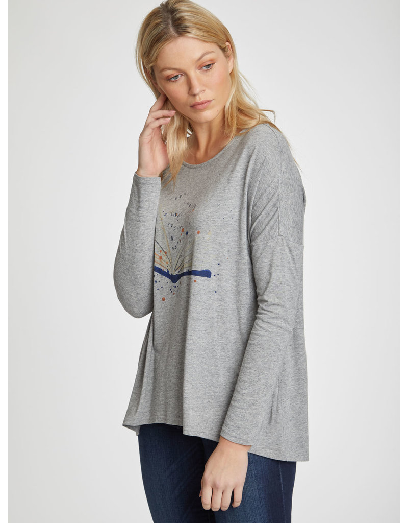 Thought Clothing Elin Bamboo Jersey Top