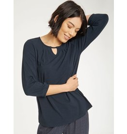 Thought Clothing Sigrun Soft Bamboo Blouse
