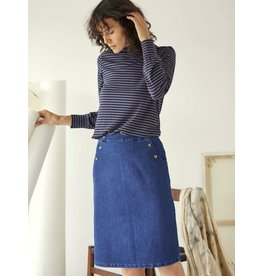Thought Clothing Emillia Organic Cotton Skirt