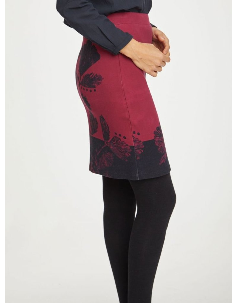 Thought Clothing Desdemona Organic Cotton Skirt