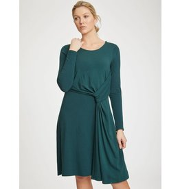 Thought Clothing Tamora Bamboo Midi Dress