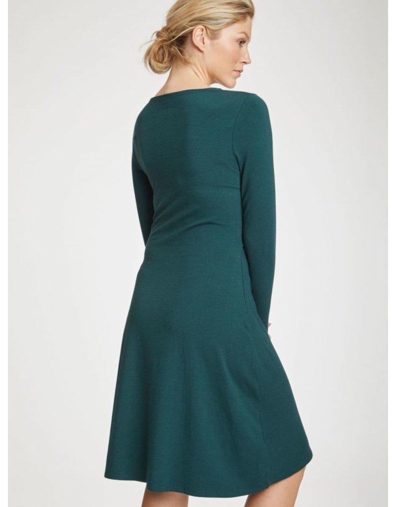 Thought Clothing Tamora Bamboo Midi Dress