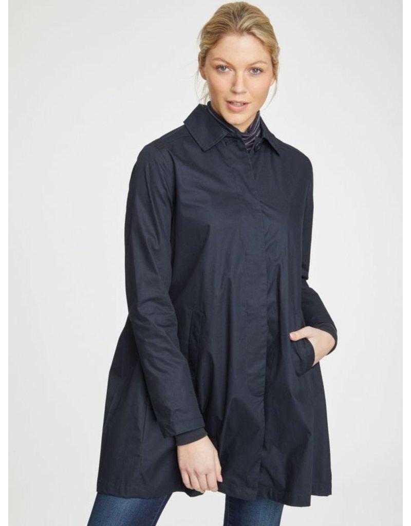 Thought Clothing Portia Organic Cotton Mac