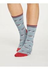 Thought Clothing Animal Kin Socks