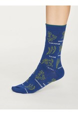 Thought Clothing Herby Breathable Bamboo Socks