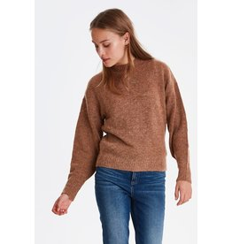 ICHI Ihamara Long Sleeved Top