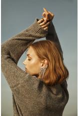 ICHI Amara Long Sleeve Knit