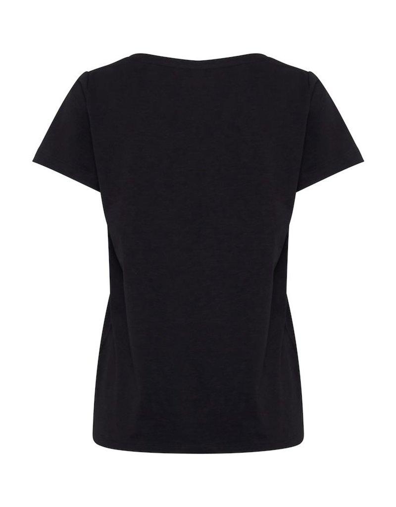 ICHI Sofie Love life T-Shirt