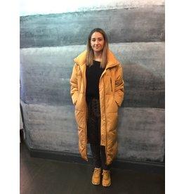ICHI Ihhaley Down Filled Coat