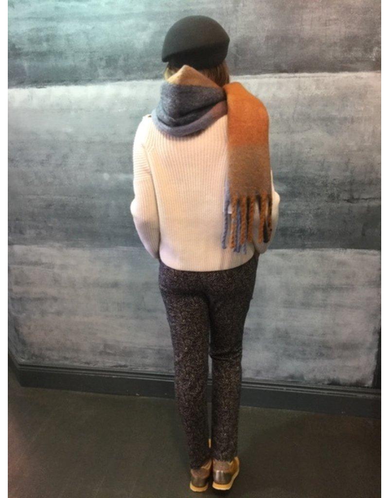 Humility Herringbone Pants