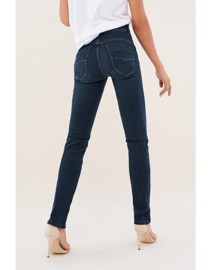 Salsa Jeans Secret Push In Slim Jeans