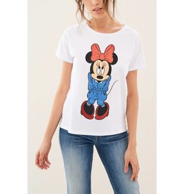 Salsa Jeans Mini Mouse T shirt