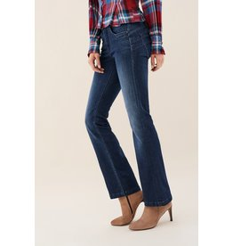 Salsa Jeans Secret Push In Bootcut Jeans