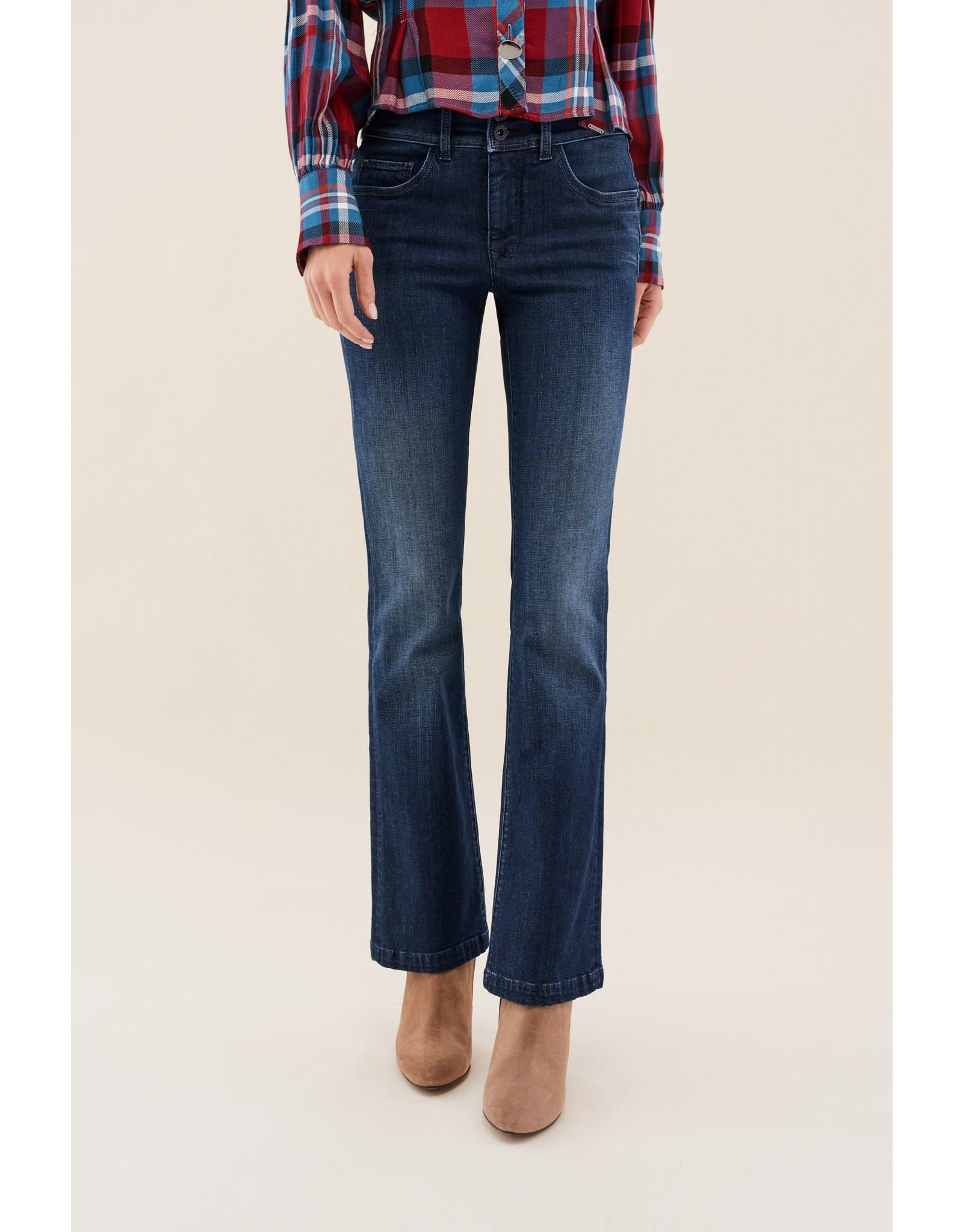 Salsa Jeans Secret Push In Bootcut Jeans