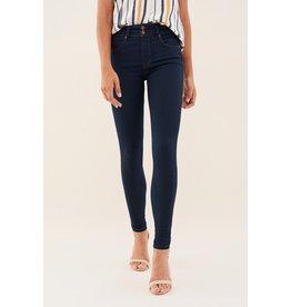 Salsa Jeans Secret Push In  Skinny Jeans