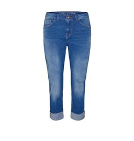 Mos Mosh Ava Turn-up Jeans