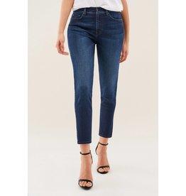 Salsa Jeans Bliss Capri Jeans