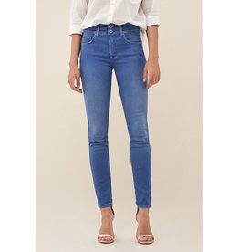 Salsa Jeans Push In  Secret Skinny Emana Jeans