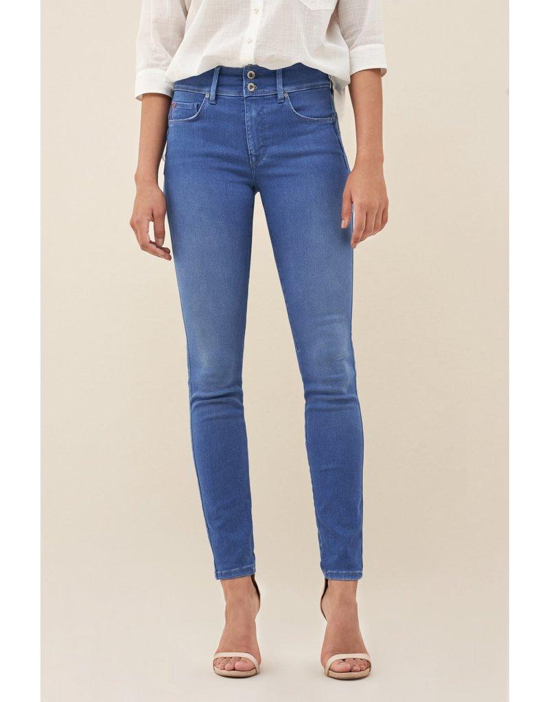 Salsa Jeans Push In  Secret Skinny Emana Jeans