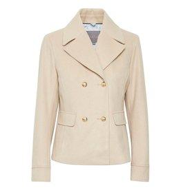 Culture Cuagnethe Short Jacket