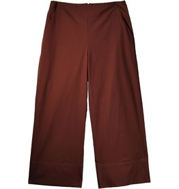 La Fee Maraboutee Baggy Crop Trousers