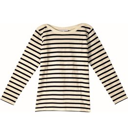 La Fee Maraboutee Stripe T Shirt