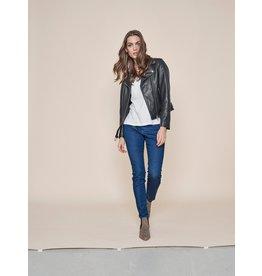 Mos Mosh Blake Satin Jeans