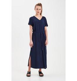 ICHI Marrakech V Neck Dress