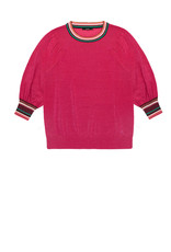10 Feet Round Neck Boxy pullover