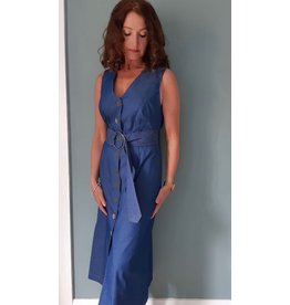 Exquise Denim Dress
