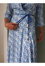Exquise V Neck Dress