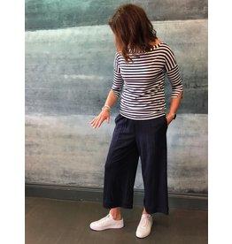 Peruzzi Wide Leg Trouser