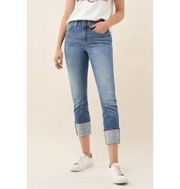 Salsa Jeans Secret Glamour Capri