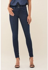 Salsa Jeans Push In Secret Skinny Denim2Go