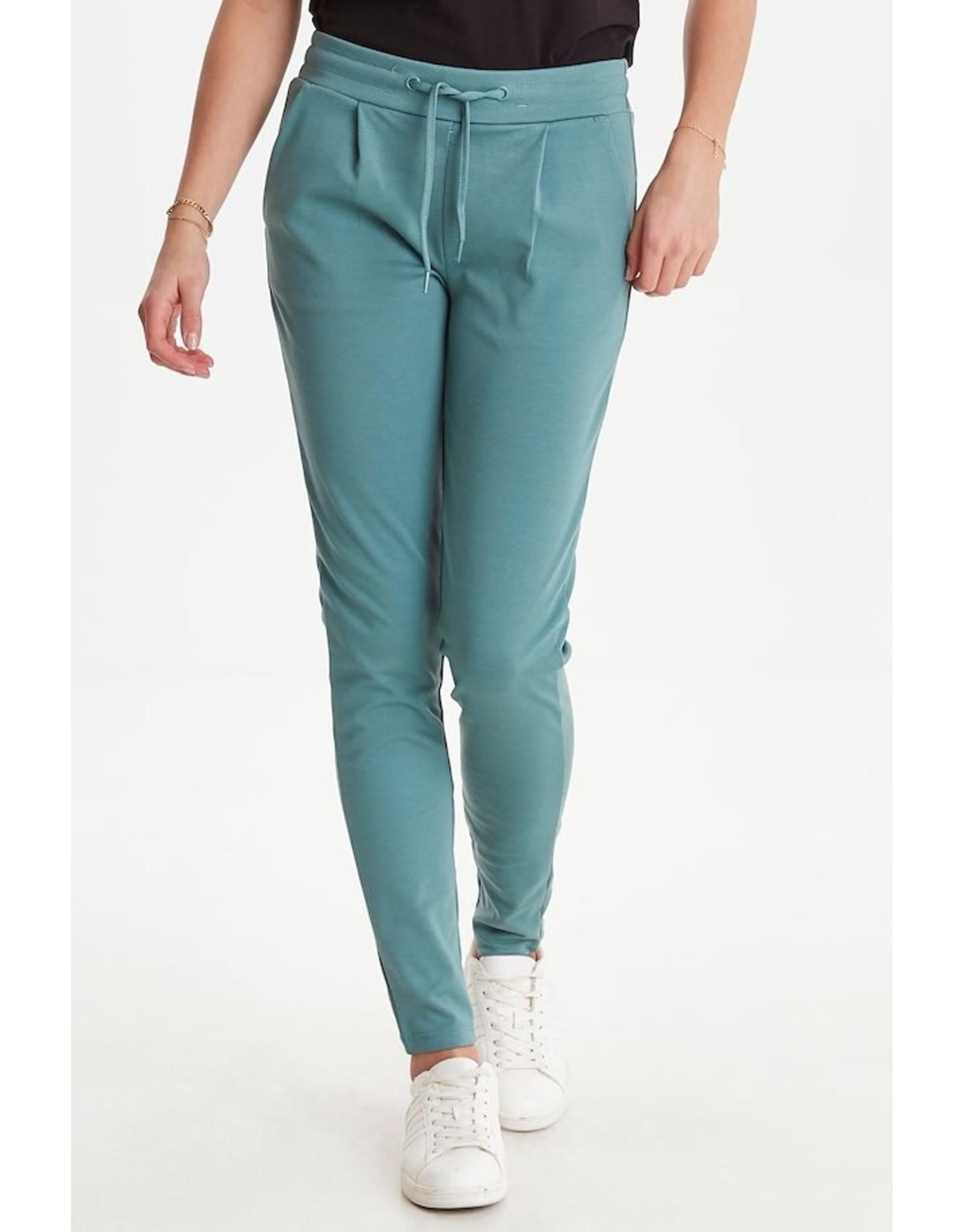 ICHI North Atlantic Jersey Pants