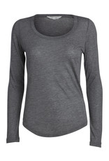Gai & Lisva  Lotus Top 100% Modal Supersoft Long Sleeve T-shirt