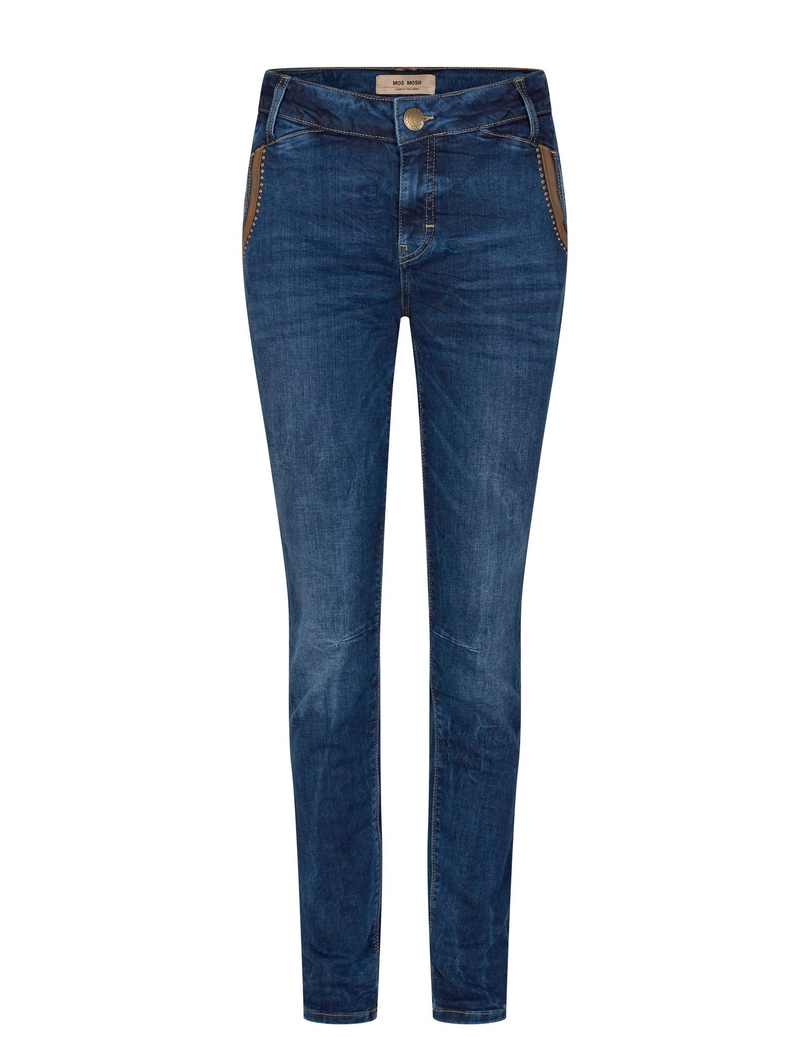 Mos Mosh Etta Leather Jeans