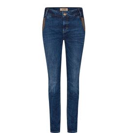 Mos Mosh Etta Leather Jeans