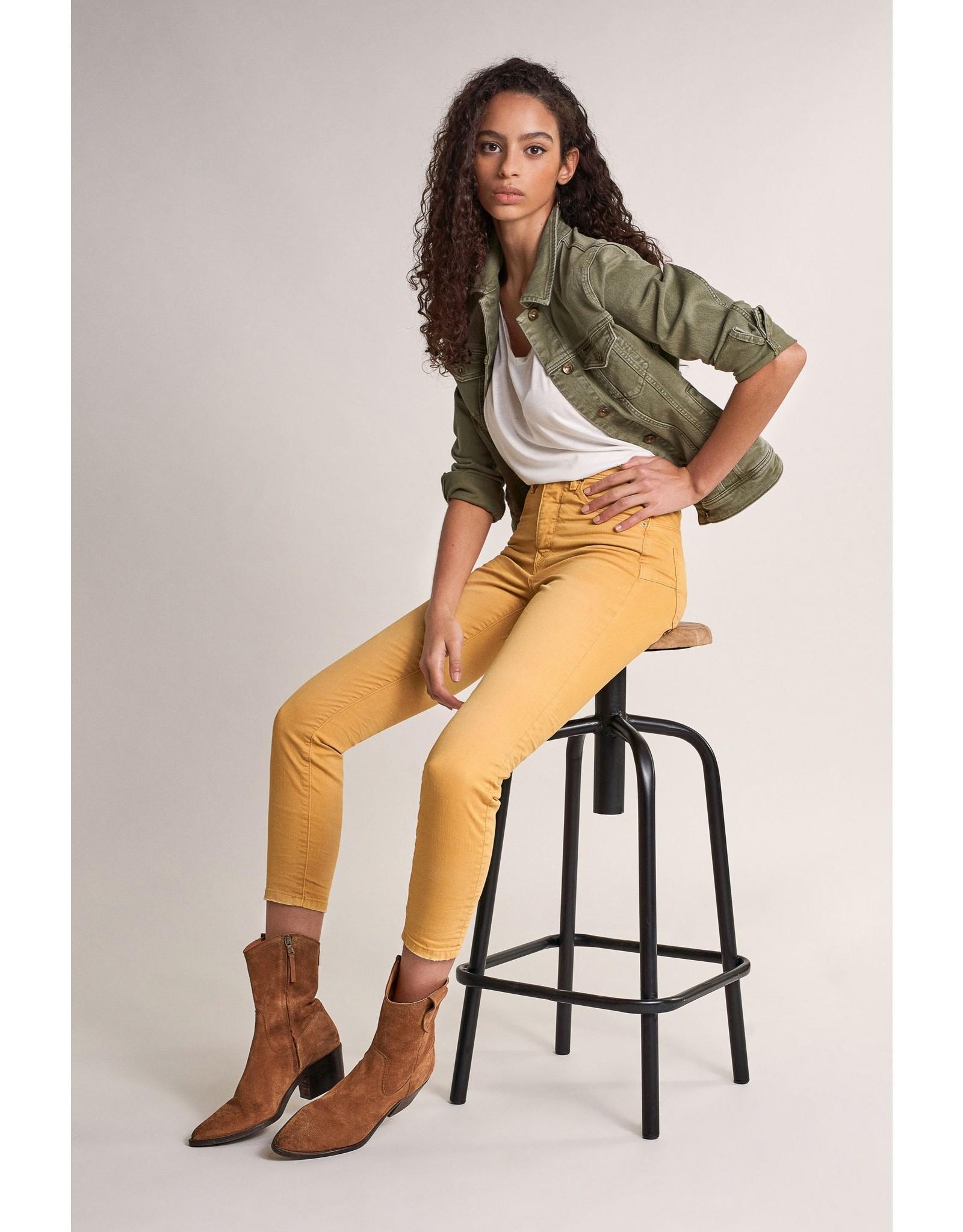 Salsa Jeans Slim Fit Denim Jacket